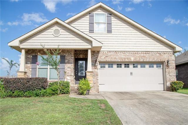 2268 Farrington Loop E, Semmes, AL 36575 (MLS #630118) :: Berkshire Hathaway HomeServices - Cooper & Co. Inc., REALTORS®