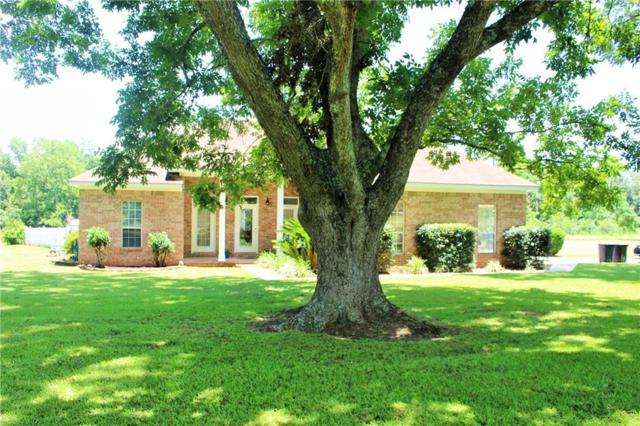 10989 Douglas Road, Grand Bay, AL 36541 (MLS #630132) :: Jason Will Real Estate