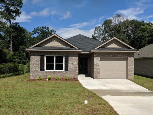 951 Henckley Avenue, Mobile, AL 36609 (MLS #630155) :: Berkshire Hathaway HomeServices - Cooper & Co. Inc., REALTORS®