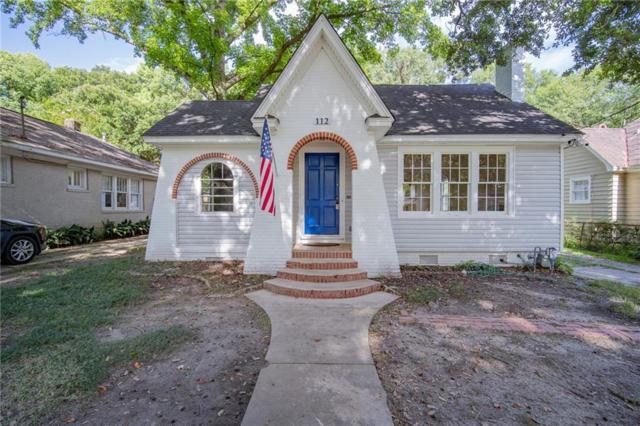 112 Mohawk Street, Mobile, AL 36606 (MLS #630178) :: Berkshire Hathaway HomeServices - Cooper & Co. Inc., REALTORS®