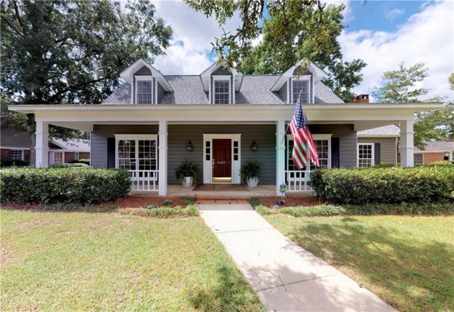 6441 Sugar Creek Drive N, Mobile, AL 36695 (MLS #630242) :: Berkshire Hathaway HomeServices - Cooper & Co. Inc., REALTORS®