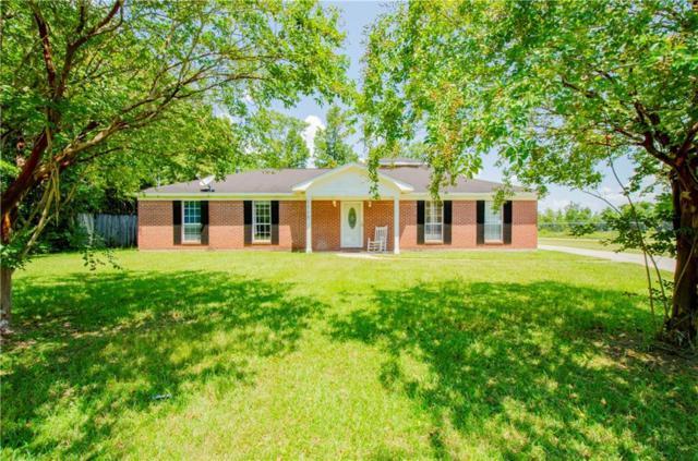 1110 Doyle Avenue, Mobile, AL 36605 (MLS #630469) :: Berkshire Hathaway HomeServices - Cooper & Co. Inc., REALTORS®