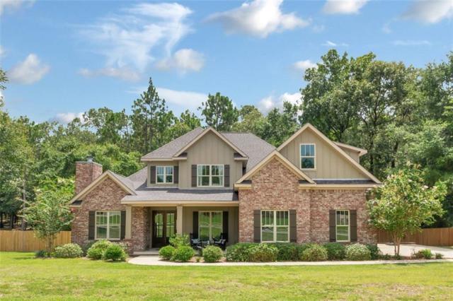 4403 Bella Sara Drive, Saraland, AL 36571 (MLS #630629) :: Jason Will Real Estate