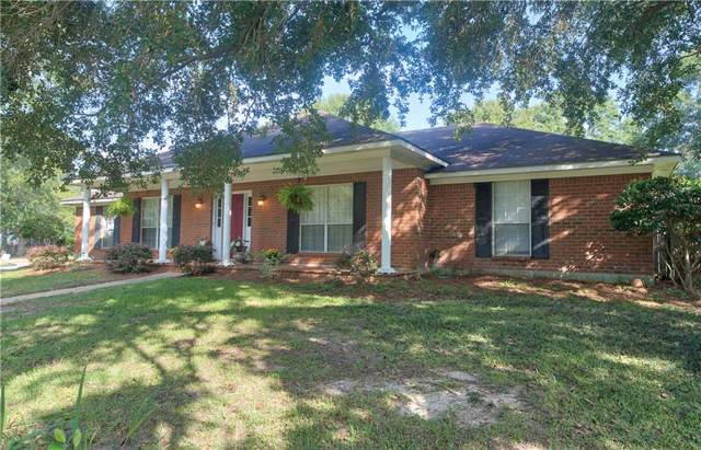 7350 Laurie Court, Mobile, AL 36695 (MLS #631799) :: Berkshire Hathaway HomeServices - Cooper & Co. Inc., REALTORS®