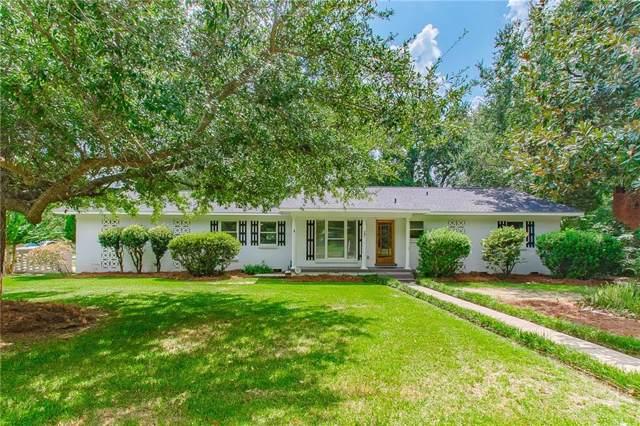 371 Church Street, Fairhope, AL 36532 (MLS #631852) :: Berkshire Hathaway HomeServices - Cooper & Co. Inc., REALTORS®