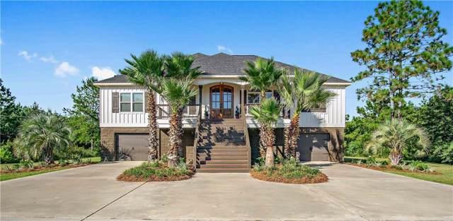 2868 Dog River Road, Theodore, AL 36582 (MLS #631857) :: Berkshire Hathaway HomeServices - Cooper & Co. Inc., REALTORS®