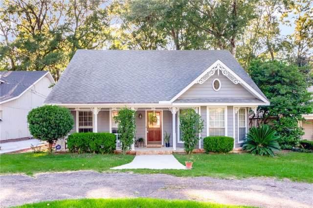 766 Wildwood Avenue, Mobile, AL 36609 (MLS #631904) :: Berkshire Hathaway HomeServices - Cooper & Co. Inc., REALTORS®
