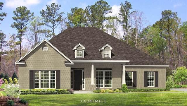 9013 Poulos Avenue, Mobile, AL 36695 (MLS #631922) :: Berkshire Hathaway HomeServices - Cooper & Co. Inc., REALTORS®