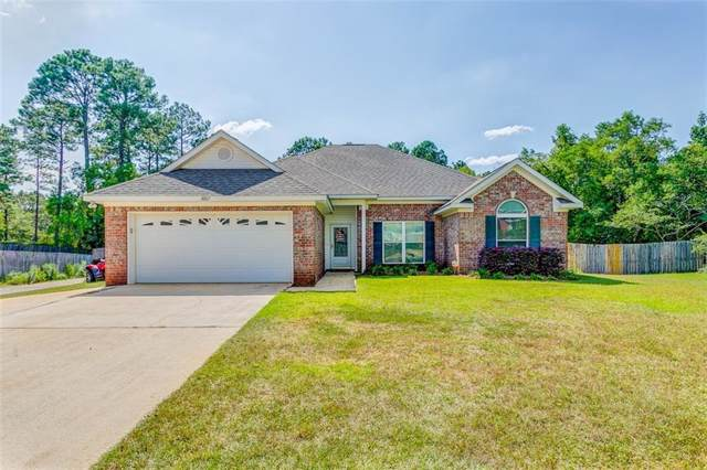 10167 Summerfield Way, Mobile, AL 36695 (MLS #631930) :: Berkshire Hathaway HomeServices - Cooper & Co. Inc., REALTORS®