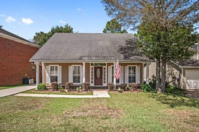 6520 Heritage Trace Drive, Mobile, AL 36695 (MLS #631943) :: Berkshire Hathaway HomeServices - Cooper & Co. Inc., REALTORS®