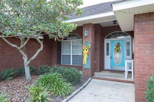205 River Oaks Drive, Fairhope, AL 36532 (MLS #631959) :: Berkshire Hathaway HomeServices - Cooper & Co. Inc., REALTORS®
