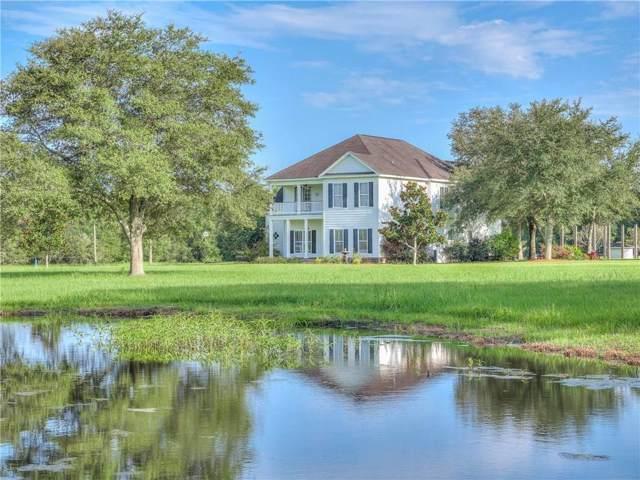 13905 Fred Freeland Road, Grand Bay, AL 36541 (MLS #631988) :: Berkshire Hathaway HomeServices - Cooper & Co. Inc., REALTORS®