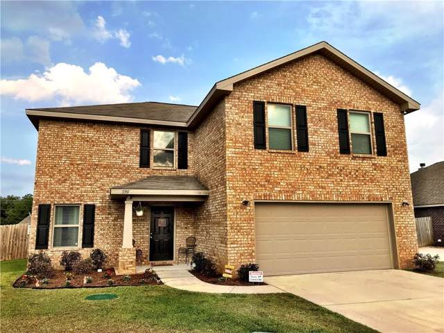 3391 Summer Woods Drive, Mobile, AL 36695 (MLS #632036) :: Berkshire Hathaway HomeServices - Cooper & Co. Inc., REALTORS®