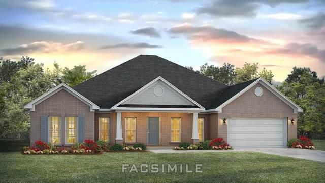 9031 Poulos Avenue, Mobile, AL 36695 (MLS #632060) :: Berkshire Hathaway HomeServices - Cooper & Co. Inc., REALTORS®