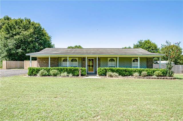 9059 Howells Ferry Road, Semmes, AL 36575 (MLS #632074) :: Berkshire Hathaway HomeServices - Cooper & Co. Inc., REALTORS®