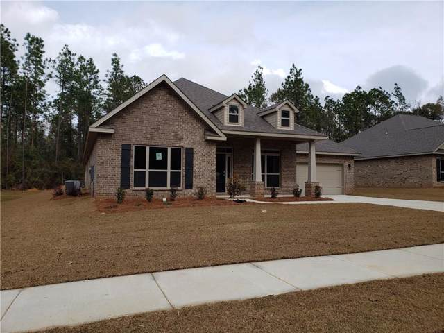 8228 Windmere Drive, Semmes, AL 36575 (MLS #632084) :: JWRE Powered by JPAR Coast & County