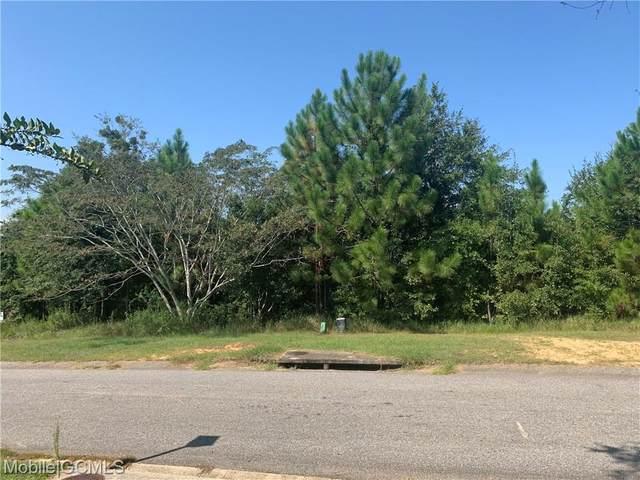 0 Ridgeline Drive #25, Mobile, AL 36695 (MLS #632094) :: Mobile Bay Realty