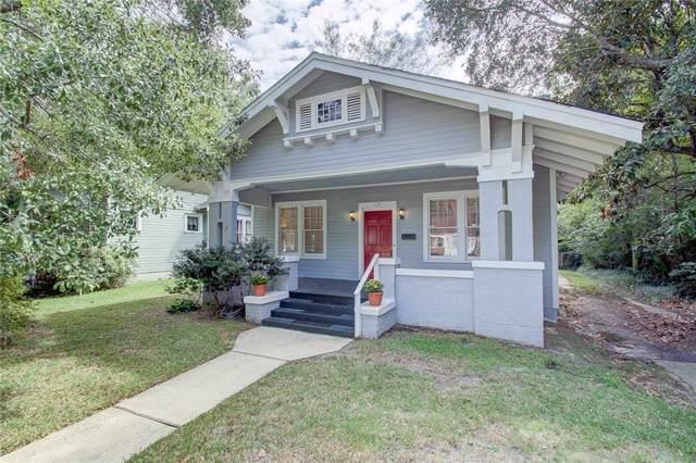 1567 Luling Street, Mobile, AL 36604 (MLS #632129) :: Berkshire Hathaway HomeServices - Cooper & Co. Inc., REALTORS®