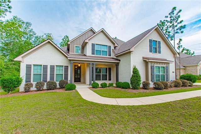 31775 Bobwhite Road, Spanish Fort, AL 36527 (MLS #632288) :: Berkshire Hathaway HomeServices - Cooper & Co. Inc., REALTORS®