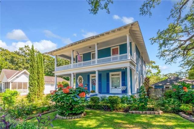 118 Julia Street, Mobile, AL 36604 (MLS #632428) :: Jason Will Real Estate
