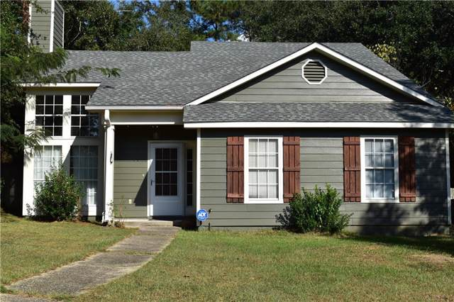207 Montclair Loop, Daphne, AL 36526 (MLS #632530) :: Berkshire Hathaway HomeServices - Cooper & Co. Inc., REALTORS®