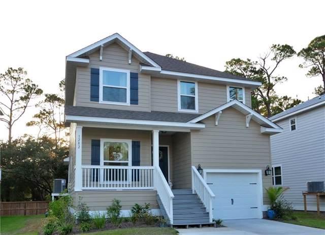 1282 Mako Loop, Gulf Shores, AL 36542 (MLS #632610) :: Berkshire Hathaway HomeServices - Cooper & Co. Inc., REALTORS®