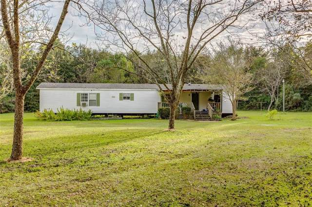 9110 Mccollough Road, Grand Bay, AL 36541 (MLS #632968) :: Berkshire Hathaway HomeServices - Cooper & Co. Inc., REALTORS®