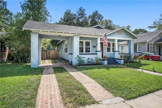 1555 Church Street, Mobile, AL 36604 (MLS #633021) :: Jason Will Real Estate