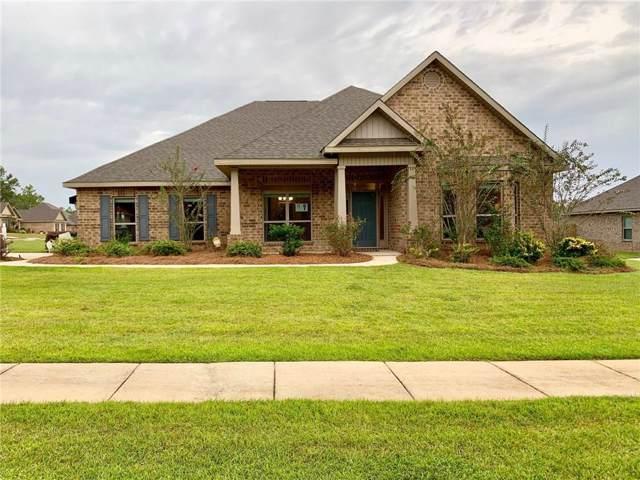9164 Amelia Drive, Mobile, AL 36695 (MLS #633062) :: Berkshire Hathaway HomeServices - Cooper & Co. Inc., REALTORS®