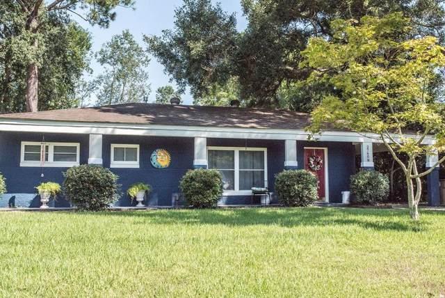 2760 Sherwood Drive N, Mobile, AL 36606 (MLS #633085) :: Berkshire Hathaway HomeServices - Cooper & Co. Inc., REALTORS®