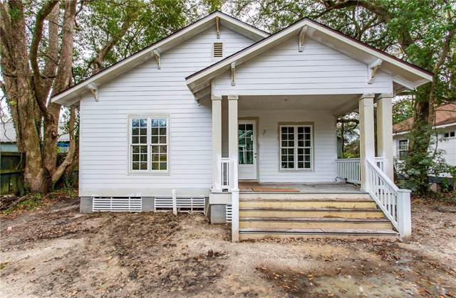 405 Chatham Street, Mobile, AL 36604 (MLS #633109) :: Berkshire Hathaway HomeServices - Cooper & Co. Inc., REALTORS®