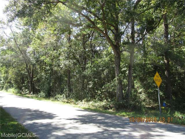 0 Scenic Drive, Mobile, AL 36605 (MLS #633321) :: JWRE Powered by JPAR Coast & County