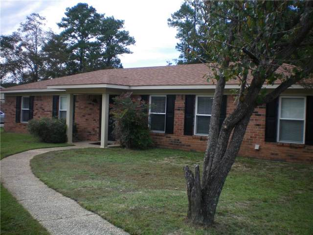 714 Ann Street, Saraland, AL 36571 (MLS #633400) :: Jason Will Real Estate