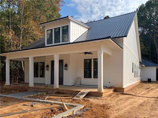 6188 County Road 32, Point Clear, AL 36532 (MLS #633437) :: Jason Will Real Estate