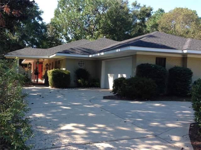 101 Oak Bend Court, Fairhope, AL 36532 (MLS #633449) :: Jason Will Real Estate