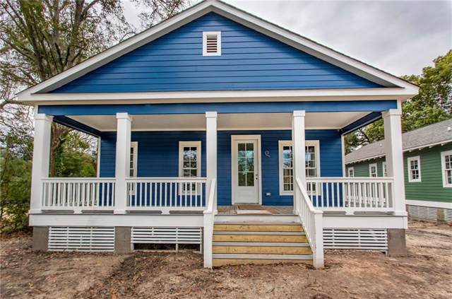 1009 Selma Street, Mobile, AL 36604 (MLS #633545) :: Berkshire Hathaway HomeServices - Cooper & Co. Inc., REALTORS®
