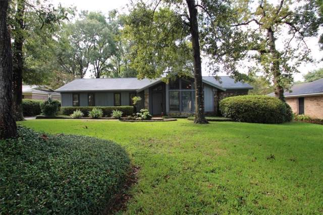 412 Fox Court, Mobile, AL 36608 (MLS #633566) :: Berkshire Hathaway HomeServices - Cooper & Co. Inc., REALTORS®