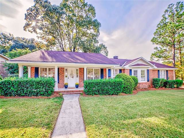 6101 Timberly Road N, Mobile, AL 36609 (MLS #633755) :: Berkshire Hathaway HomeServices - Cooper & Co. Inc., REALTORS®