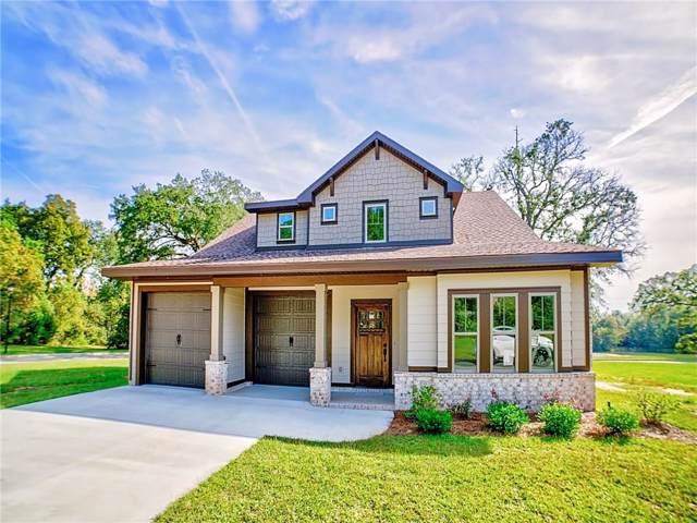2265 Snowden Place, Mobile, AL 36608 (MLS #633810) :: Berkshire Hathaway HomeServices - Cooper & Co. Inc., REALTORS®