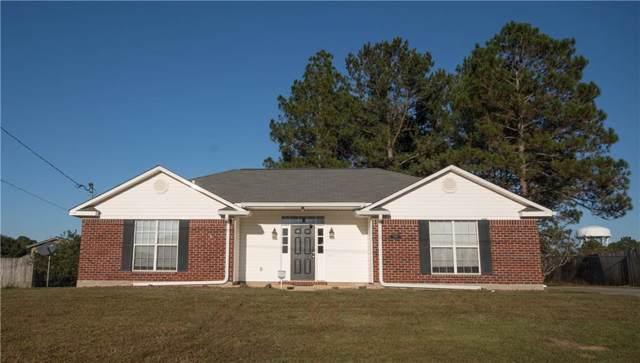 1508 Homestead Drive, Semmes, AL 36575 (MLS #634024) :: Berkshire Hathaway HomeServices - Cooper & Co. Inc., REALTORS®