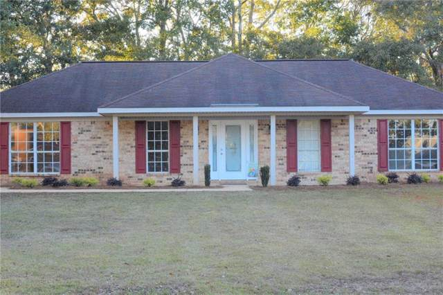 6594 Madison Arras Court, Theodore, AL 36582 (MLS #634039) :: Berkshire Hathaway HomeServices - Cooper & Co. Inc., REALTORS®