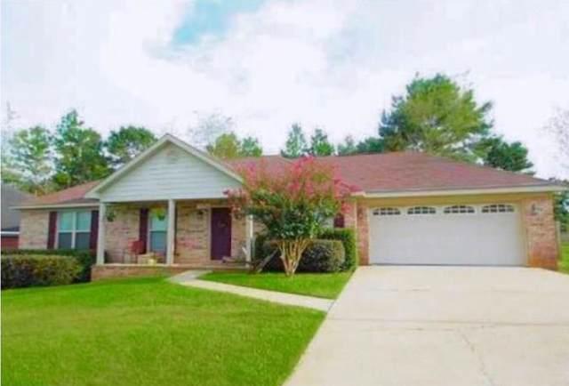 9445 Hunters Way Drive, Semmes, AL 36575 (MLS #634041) :: Berkshire Hathaway HomeServices - Cooper & Co. Inc., REALTORS®