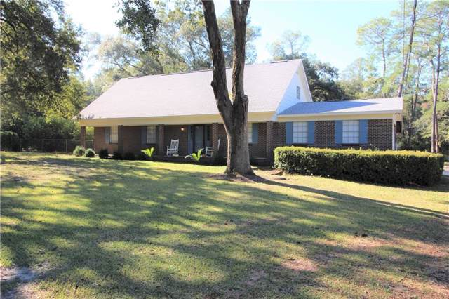 10124 Border Drive W, Grand Bay, AL 36541 (MLS #634059) :: Berkshire Hathaway HomeServices - Cooper & Co. Inc., REALTORS®