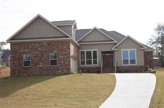 32156 Goodwater Cove, Spanish Fort, AL 36527 (MLS #634160) :: JWRE Powered by JPAR Coast & County