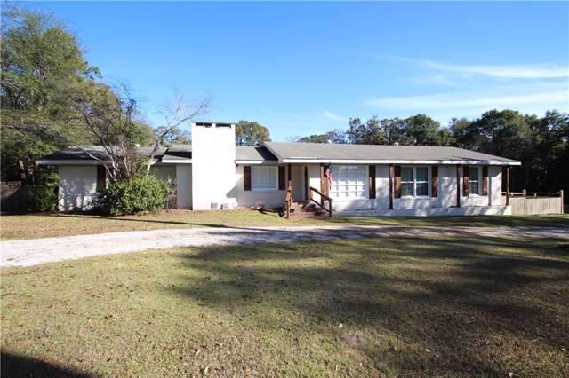 363 Mcqueen Avenue, Mobile, AL 36609 (MLS #634398) :: Berkshire Hathaway HomeServices - Cooper & Co. Inc., REALTORS®