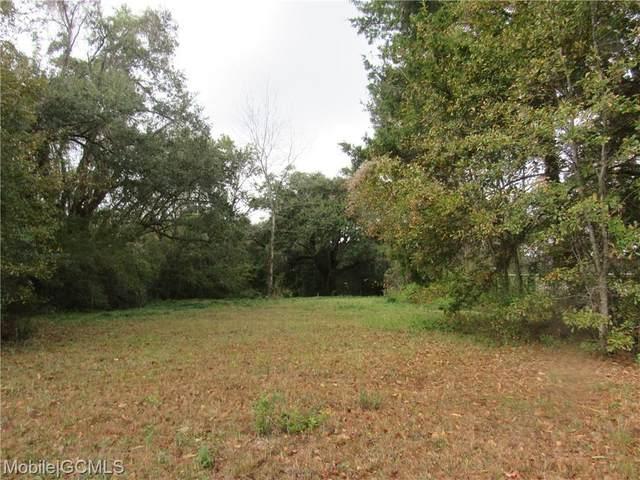 2528 Hillcrest Road, Mobile, AL 36695 (MLS #634577) :: Mobile Bay Realty