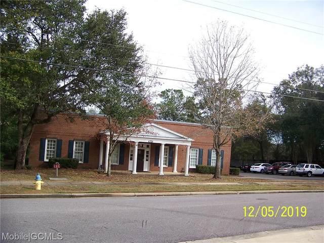 4326 Boulevard Park N, Mobile, AL 36609 (MLS #634588) :: Elite Real Estate Solutions