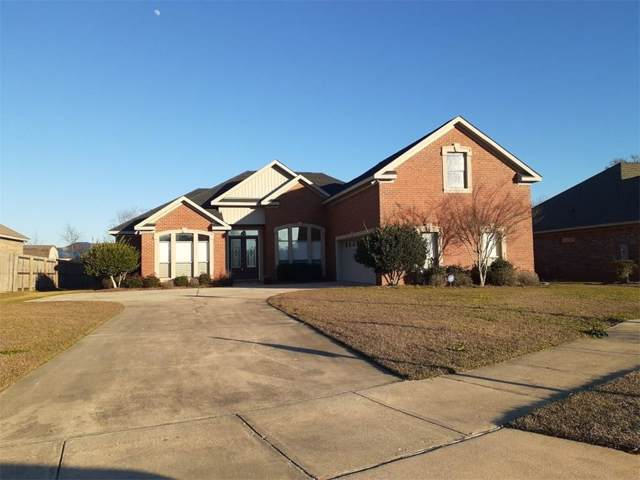 3231 O'neal Court, Mobile, AL 36695 (MLS #634773) :: JWRE Powered by JPAR Coast & County