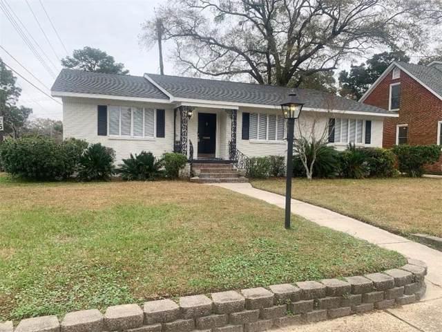 1 Elizabeth Place, Mobile, AL 36606 (MLS #634815) :: Berkshire Hathaway HomeServices - Cooper & Co. Inc., REALTORS®