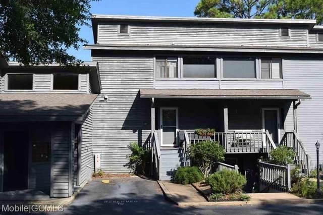 210 Mobile Street S #12, Fairhope, AL 36532 (MLS #635159) :: Mobile Bay Realty